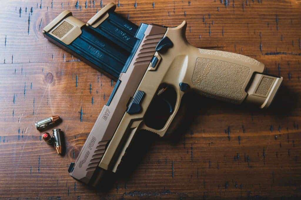 how to choose the best gun for you