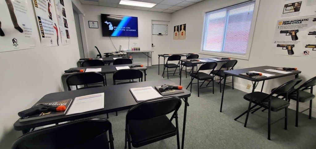 CPL Classroom Canton