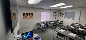 CPL Training Classroom