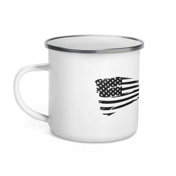 Enamel Mug 3