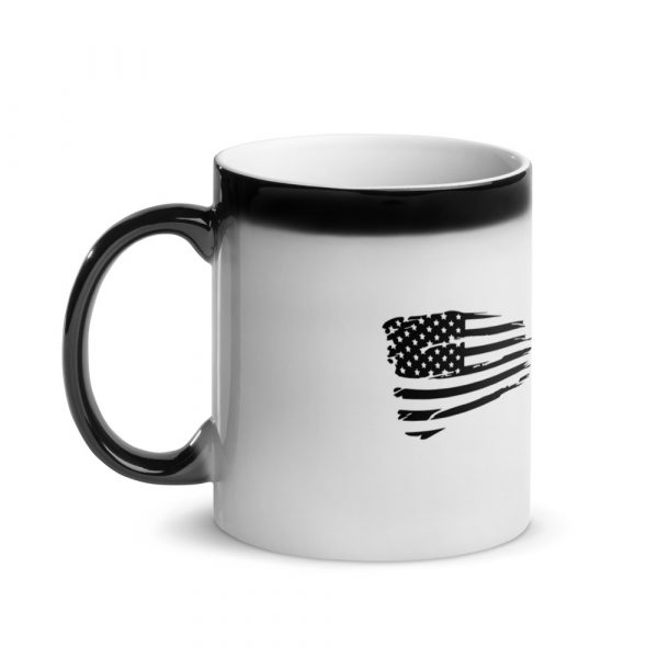 Glossy Magic Mug 3
