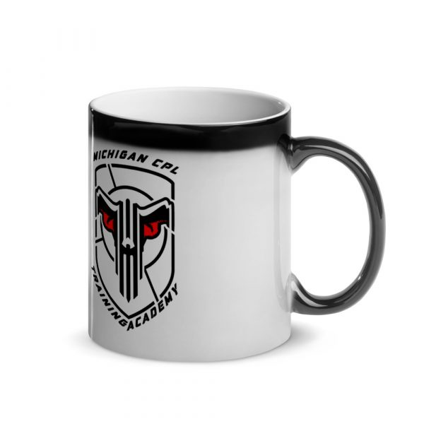 Glossy Magic Mug 2