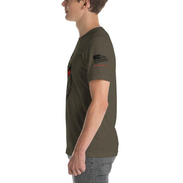 Short-Sleeve Unisex T-Shirt 20