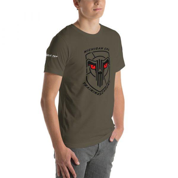 Short-Sleeve Unisex T-Shirt 23