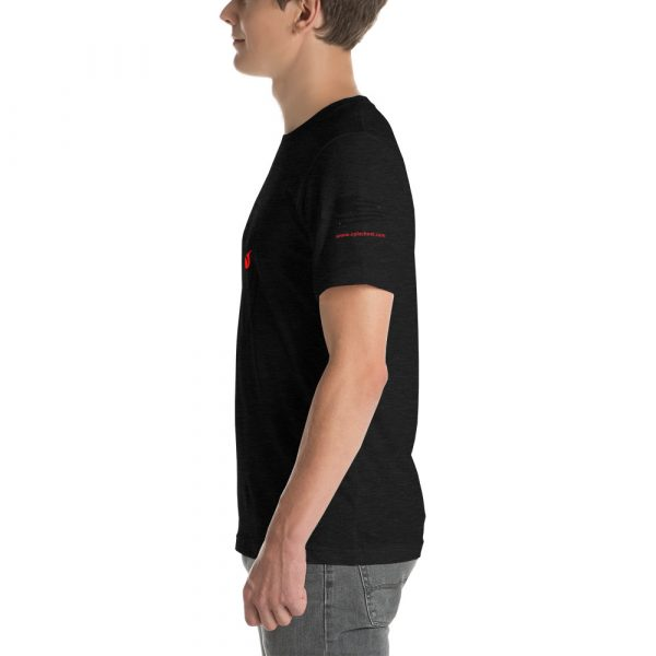 Short-Sleeve Unisex T-Shirt 3