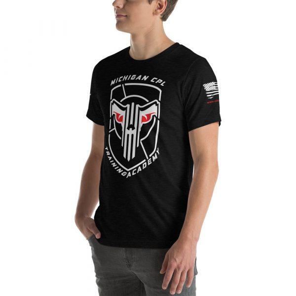 Short-Sleeve Unisex T-Shirt 4