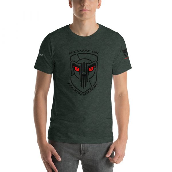 Short-Sleeve Unisex T-Shirt 7