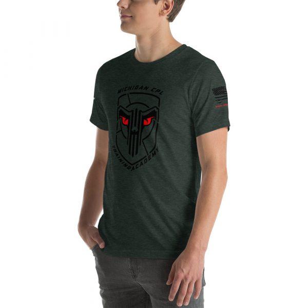 Short-Sleeve Unisex T-Shirt 10