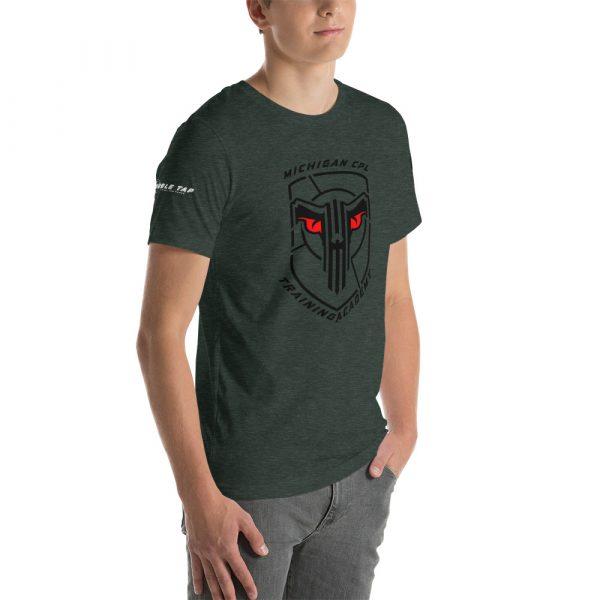 Short-Sleeve Unisex T-Shirt 12