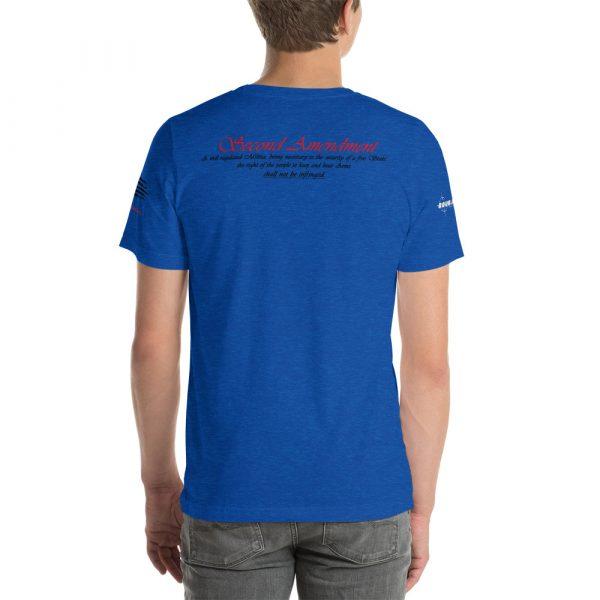 Short-Sleeve Unisex T-Shirt 14