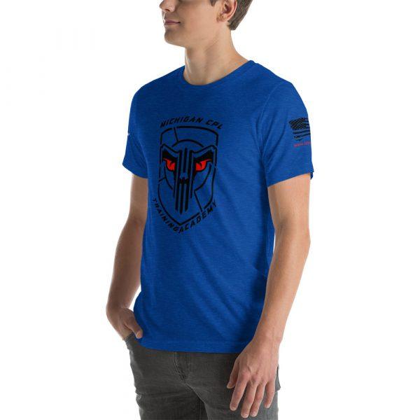 Short-Sleeve Unisex T-Shirt 16