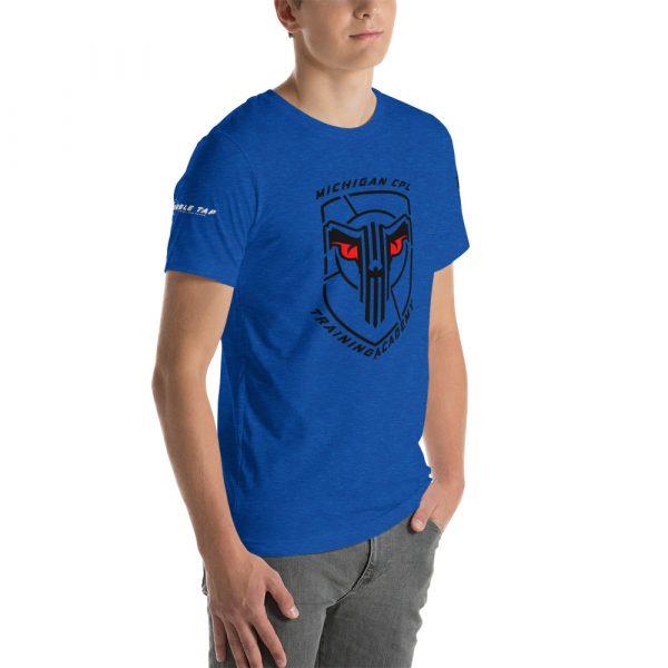 Short-Sleeve Unisex T-Shirt 18